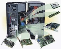 Macam Macam Perangkat keras Komputer - Jogja Komputer
